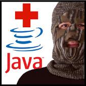 java - hacking