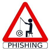 phishing trafico
