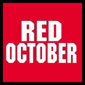 Red october (Octubre rojo)