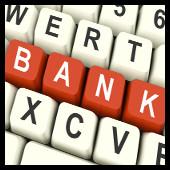 teclado - bank