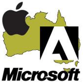 Australia y las empresas TIC