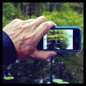 fotografia apple