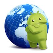 Android en el mundo