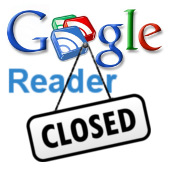 Google Reader (closed)