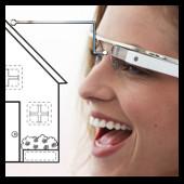 google glass en el hogar