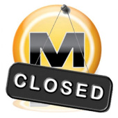 megaupload closed