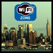 new york - wifi