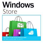 windows store (bolsas)