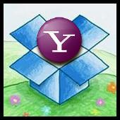 Yahoo! y Dropbox