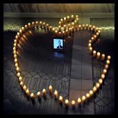 Apple velas