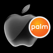 Apple y Palm