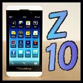 Blackberry - Z 10