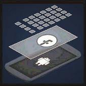 Facebook (capa para Android)