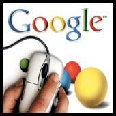google mouse