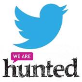 We Are Hunted en Twitter