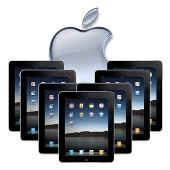 iPad5 - varias unidades