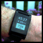 Pebble (smartwatch)