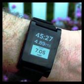 Pebble (smartwatch)