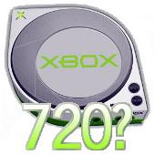 xbox - posible 720
