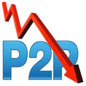 P2P (flecha abajo)