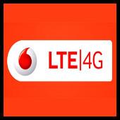 Vodafone (LTE/4G)