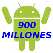 Android (900 Millones)