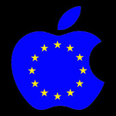 Apple (Union Europea)