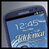 Samsung Galaxy y Telefonica