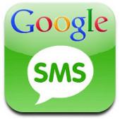 Google SMS