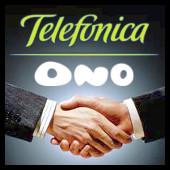 Telefonica y Ono (manos)