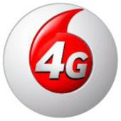 Vodafone - 4G