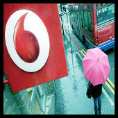 Vodafone (lluvia)