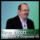 Tony Scott (Microsoft)