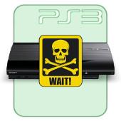 PS3 - wait