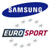 Samsung y Eurosport
