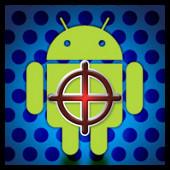 Android - Punto de mira