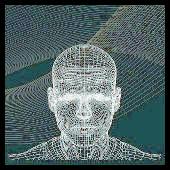 Cabeza Biometrica
