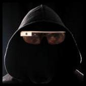 Google Glass (Encapuchado)