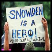 Snowden - Heroe
