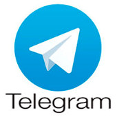 Telegram (Logo)