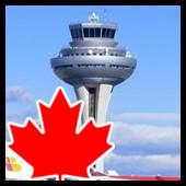 Canada (aeropuerto)