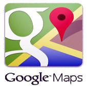 Google Maps (Logo)