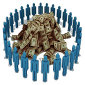 Crowdfunding (Financiación colectiva)