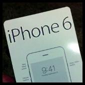 La guía del iPhone 6 confirma su lanzamiento el 9 de septiembre