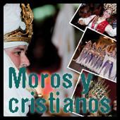 La fiesta de Moros y Cristianos se emite en directo por internet