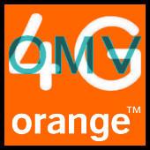 Orange (4G y OMVs)
