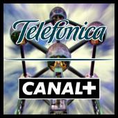 Telefonica y canal+