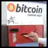 Se instala el primer cajero 'bitcoin' de Madrid