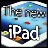 Apple presentará dos nuevos iPads en octubre
