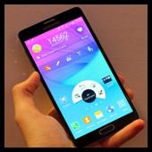 Galaxy Note 4